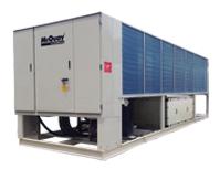 风冷螺杆式热泵机组_麦克维尔变频螺杆式风冷热泵机组,MHS-SV3